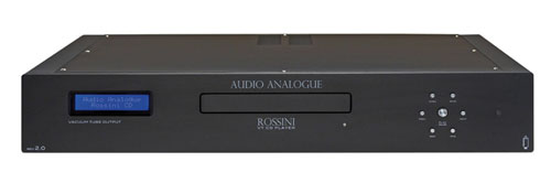 Audio Analogue Rossini
