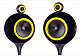 Deluxe Acoustics Sound Flowers DAF-350